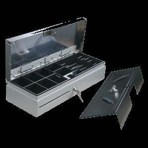 Aures 3ST-100 Flip Top Cash Drawer