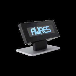 Aures OCD 300 Customer Display