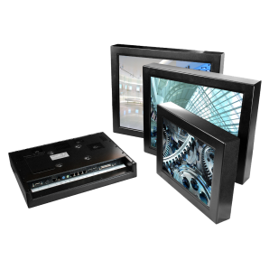 Aures Teos Wide Touchscreen Panel-PC