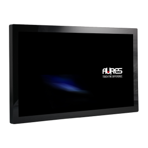 Aures Teos Wide Touchscreen Panel-PC Haswell