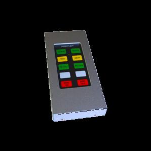 Posiflex BB-3000W Kitchen Bump Bar Key Pad