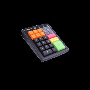 Preh Commander MCI 30 MSR Keyboard